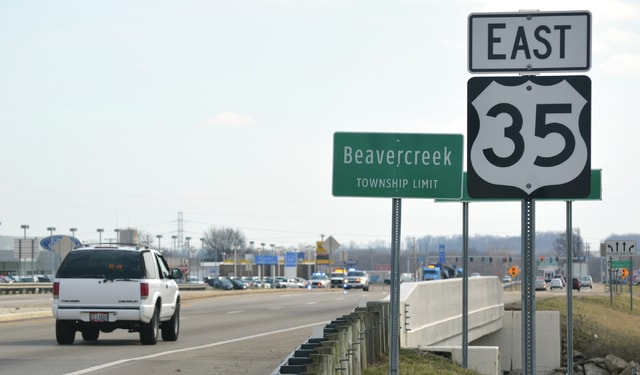 U S  35 superstreet project receives state funding - Beavercreek