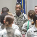WPAFB airman named outstanding