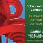 Wright State now free of tobacco