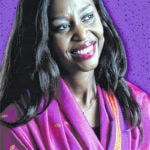 Immaculee Ilibagiza to speak at retreat