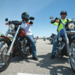 WPAFB hosting Motorcycle Safety Day