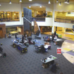 Wright State increases blood drives