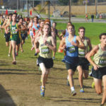State cross country meet postponed due to flooding