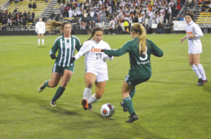 Beavercreek girls take the state soccer championship