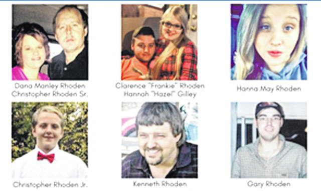 Family arrested in Pike County homicides - Beavercreek News Current