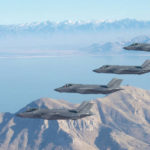 AF selects WPAFB to host F-35 support organization