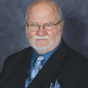 Community remembering William Spahr as promoter of education