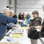 Day of Caring helps homeless
