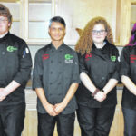 Culinary students medal at FCCLA