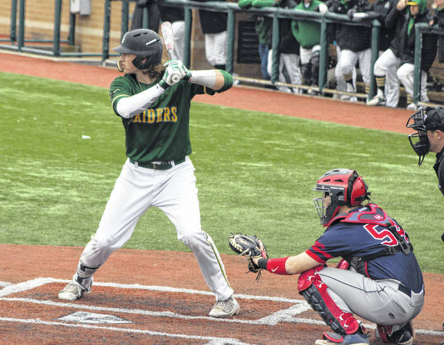 Photo courtesy of WSU The Wright State University baseball team captured a top-25 win on the road for the second straight week.