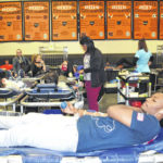 Beavercreek students help save lives