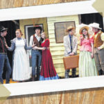Carroll presents 'Oklahoma'