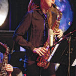 Beavercreek bands play at jazz fest