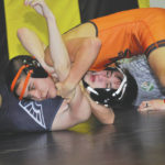 Wrestlers set for district battles