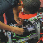 WPAFB to support First Robotics Competition