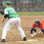 Beavercreek's pitching overwhelms Northmont