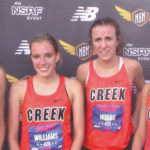 Beavercreek strong at New Balance nationals