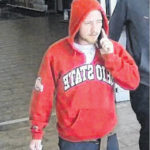 Suspected credit card theif sought