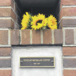 Sunflowers for Doug Cherry
