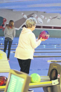 Glow bowling event set for January