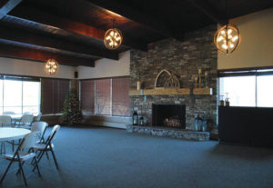 Event center, tavern ready to host gatherings