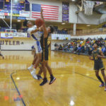 Duvall's free throws rally Beavercreek