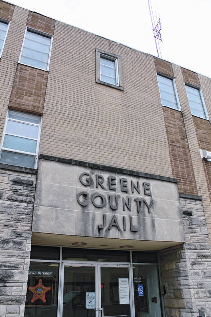 Anna Bolton | Greene County News The Greene County Jail at 77 East Market Street in Xenia opened in 1969.