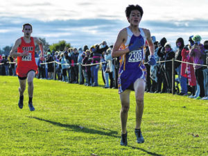 Ford, Ewert battle in D-I CC