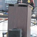 Division Chief retires from Beavercreek Township Fire Department