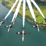 US Coast Guard, Air Force appearing at next weekend's air show