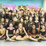 Local dance crew excels in competition