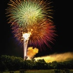Fireworks safety encouraged