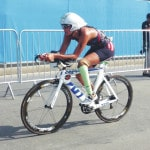 Norman runs closer to Paralympic dream