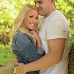 Manker, Todd to wed