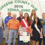 Greene County Fair Animal Sales