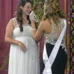 Fair royalty ceremony held