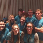 FHS choral students selected to participate in festival
