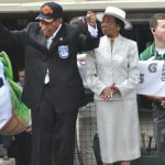 Tuskegee Airman, Xenia resident Charles Feaster passes away