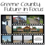 Green County: Future in Focus
