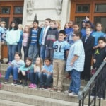 FIS students visit statehouse