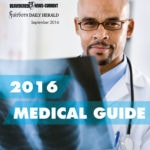 eEdition: 2016 Medical Guide