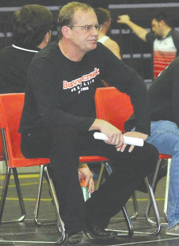 Longtime Beavercreek High School wrestling coach Gary Wise is being inducted into the Ohio Chapter of the National Wrestling Hall of Fame, Oct. 15 in Dublin, Ohio.