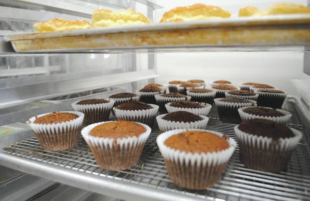 The City of Fairborn is working to officially have the space deemed a certified gluten-free kitchen — a first for the Miami Valley.