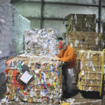 WPAFB offers recycling