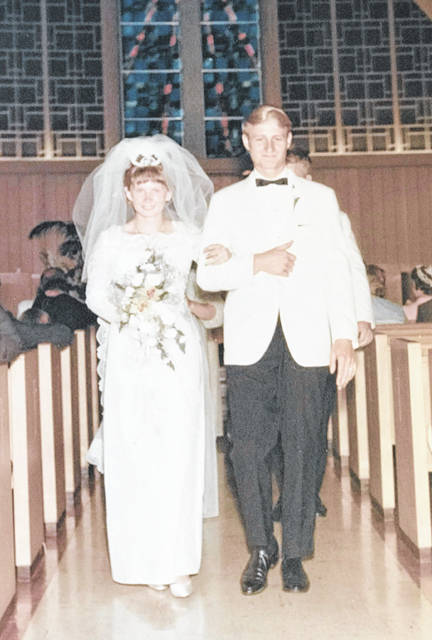 Gary and Susan Wagers