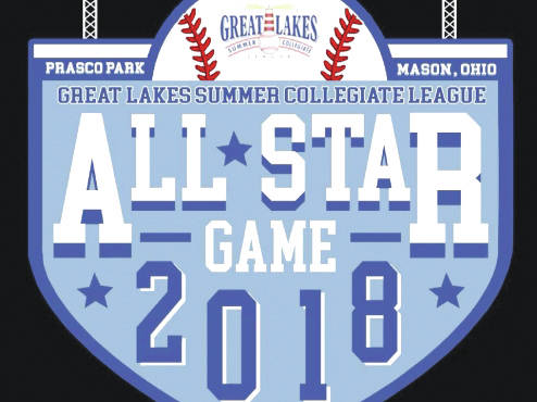 The 2018 GLSCL All Star Game will take place at 7:05 p.m. Tuesday, July 17 at Prasco Park in Mason.
