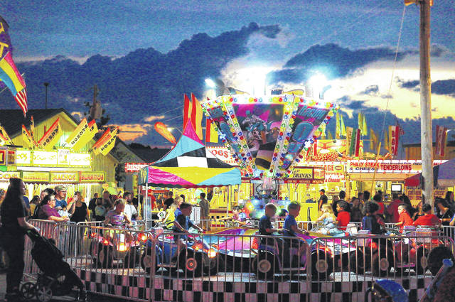 The Greene County Fair may be over, however our photos are available online.
