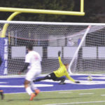 'Creek rolls to 6-1 win over Troy
