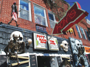 Fairborn Halloween Festival expecting largest turnout yet