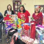 """Adopt-a-Family"" will bless 20 families"